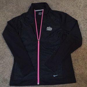 Nike Golf Tour Performance Jacket